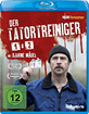 Der Tatortreiniger - Staffel 1+2 Blu-ray