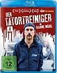 Der Tatortreiniger - Staffel 4 Blu-ray