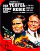 Der Teufel führt Regie (Polizieschi Edition) Blu-ray
