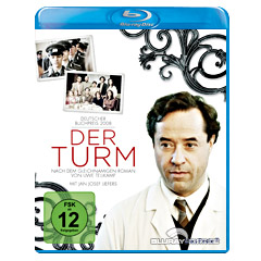 Der Turm (2012) Blu-ray
