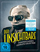 Der Unsichtbare - Monster Classics Complete Collection Blu-ray