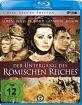 Der Untergang des Römischen Reiches (3-Disc Deluxe Edition) Blu-ray
