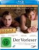 Der Vorleser (Blu-ray und DVD-Edition) Blu-ray