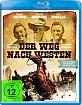 Der Weg nach Westen (2. Neuauflage) Blu-ray