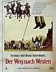Der Weg nach Westen - Limited Mediabook Edition (Cover B) Blu-ray