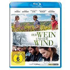 Der Wein und der Wind Blu-ray