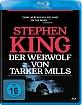 Der Werwolf von Tarker Mills Blu-ray