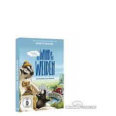 Der Wind in den Weiden (1973) (Limited Mediabook Edition) Blu-ray
