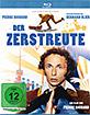 Der Zerstreute Blu-ray