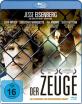 Der Zeuge (2007) Blu-ray