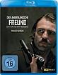 Der amerikanische Freund Blu-ray