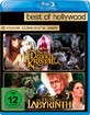 Der dunkle Kristall & Die Reise ins Labyrinth (Best of Hollywood Collection) Blu-ray