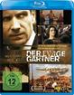 Der ewige Gärtner Blu-ray