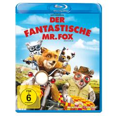 Der fantastische Mr. Fox Blu-ray