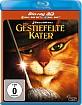 Der gestiefelte Kater (2011) 3D (Blu-ray 3D + Blu-ray) (2. Neuauflage) Blu-ray