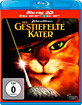 Der gestiefelte Kater (2011) 3D (Blu-ray 3D + Blu-ray) (Neuauflage) Blu-ray