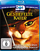 Der gestiefelte Kater (2011) 3D (Blu-ray 3D + Blu-ray + DVD + UV Copy) Blu-ray