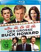 Der große Buck Howard Blu-ray
