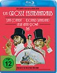 Der grosse Eisenbahnraub (1978) Blu-ray
