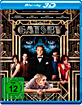 Der grosse Gatsby (2013) 3D (Blu-ray 3D + Blu-ray) Blu-ray