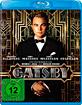 Der grosse Gatsby (2013) Blu-ray