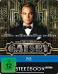 Der grosse Gatsby (2013) - Limited Edition Steelbook Blu-ray