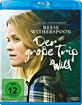 Der grosse Trip - Wild (Blu-ray + UV Copy) Blu-ray