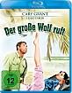 Der große Wolf ruft Blu-ray