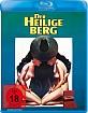 Der heilige Berg (1973) Blu-ray