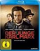 Der junge Karl Marx Blu-ray