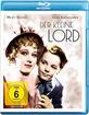 Der kleine Lord (1936) (Neuauflage) Blu-ray