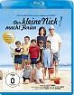 Der kleine Nick macht Ferien Blu-ray