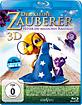 Der kleine Zauberer 3D - Hüter des magischen Kristalls (Blu-ray 3D) Blu-ray