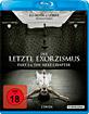 Der letzte Exorzismus + Der letzte Exorzismus: The next Chapter (Doppelset) Blu-ray