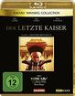 Der letzte Kaiser (Award Winning Collection) Blu-ray