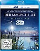 Der magische See - Tales of Lake 3D (Blu-ray 3D) Blu-ray