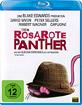 Der Rosarote Panther (1963) Blu-ray