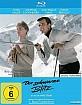 Der schwarze Blitz (1958) (Classic Selection) Blu-ray