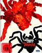 Der schwarze Leib der Tarantel (Limited Mediabook Edition) (Cover C) Blu-ray