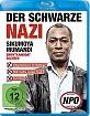 Der schwarze Nazi Blu-ray