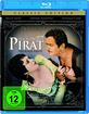 Der schwarze Pirat (Classic Edition) (Neuauflage) Blu-ray
