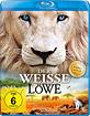 Der weisse Löwe Blu-ray