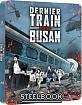 Dernier train pour Busan - Steelbook (FR Import ohne dt. Ton) Blu-ray