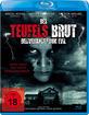 Des Teufels Brut - Deliverance from Evil Blu-ray