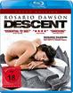Descent (2007) Blu-ray