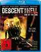Descent into Hell - End of the Line Blu-ray