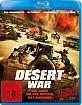 Desert War - Der Krieg um das Wasser hat begonnen (Neuauflage) Blu-ray