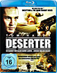 Deserter (2002) Blu-ray