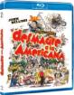 Desmadre a la Americana (ES Import) Blu-ray