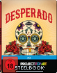 Desperado (Limited Edition Gallery 1988 Steelbook) Blu-ray